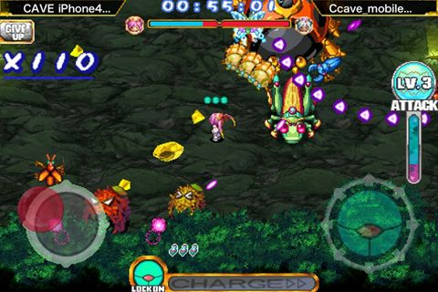 iPhone shooter Mushihimesama Bug Panic to get new modes, multiplayer features in update this weekend