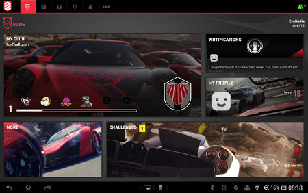 MyDriveClub companion app for PS4 racer Driveclub pulled due