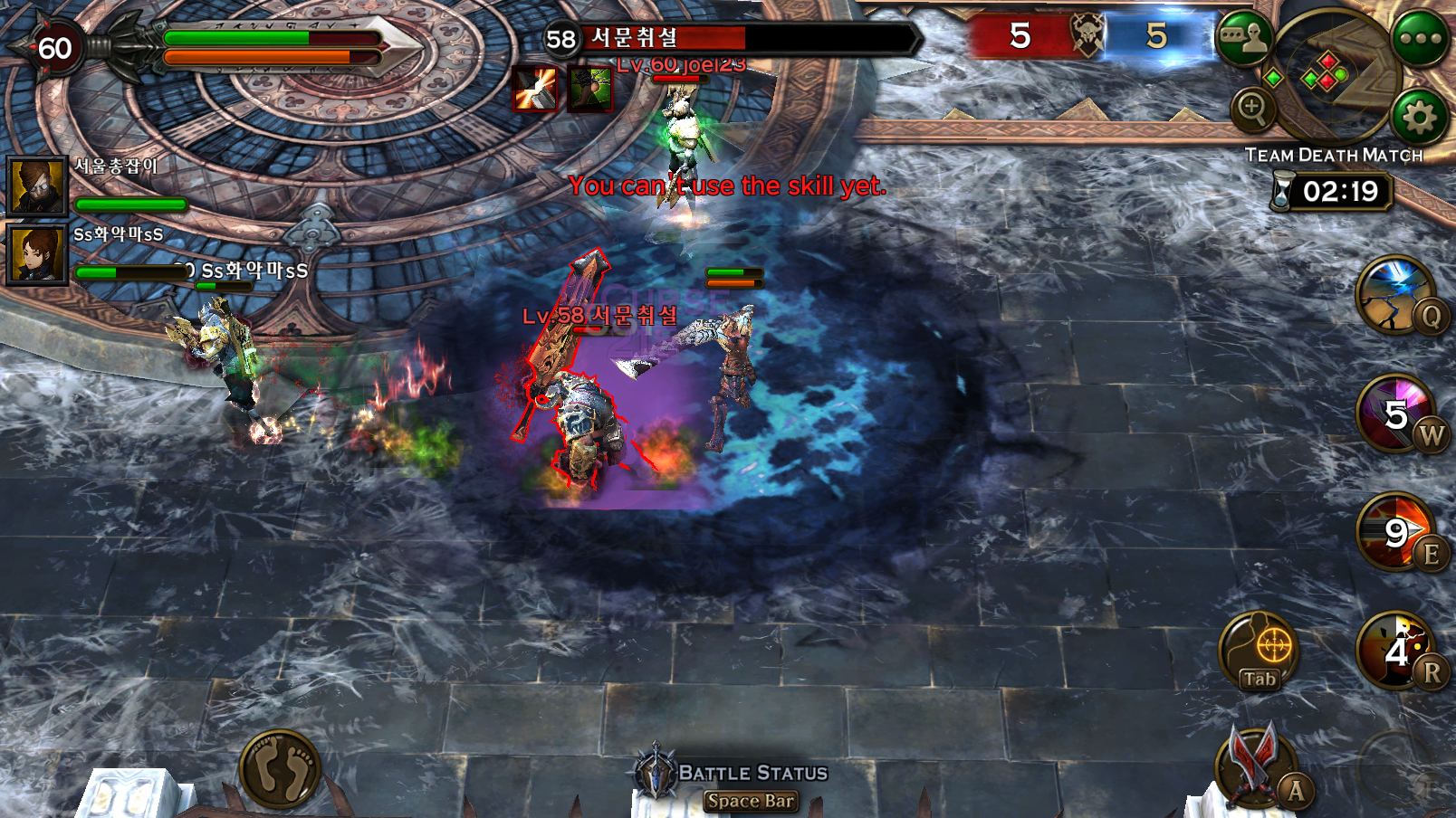 Angel Stone has received a massive 2.0 update which includes extensive updates to PvP
