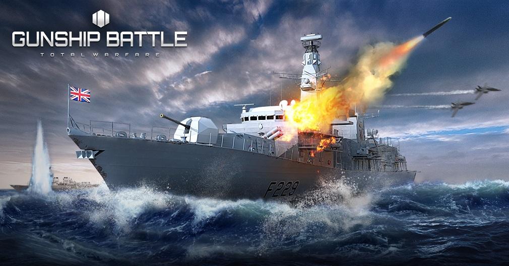 Gunship Battle Total Warfare grows its server wars to an unprecedented size