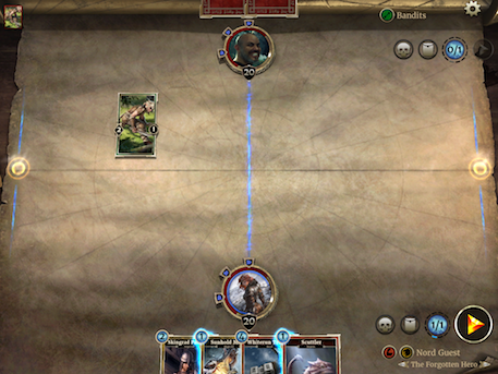 The Elder Scrolls: Legends review - A CCG that takes its time, but gets there in the end
