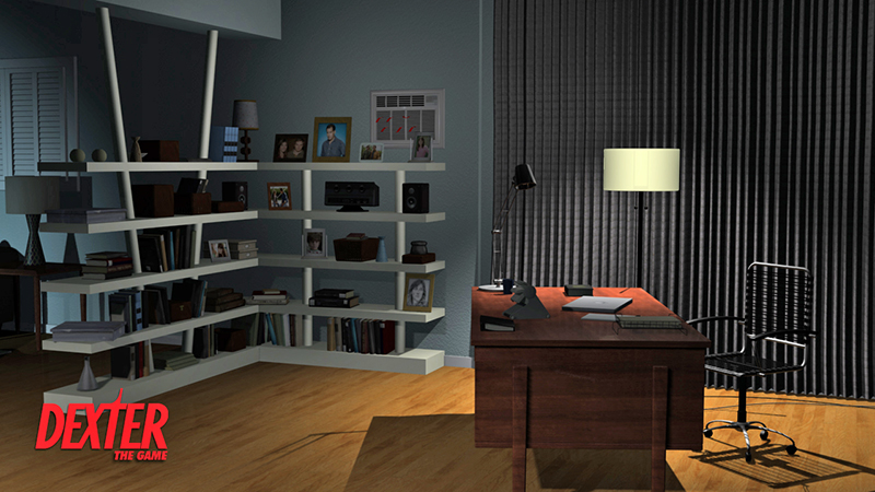 GDC '09: Dexter iPhone gameplay revealed