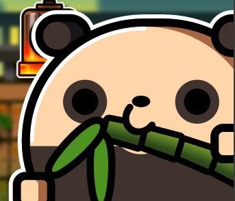 Free iPhone and iPad games: Land-a Panda, ChinaTaxi