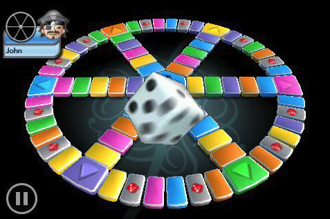 Trivial Pursuit is live for iPhone