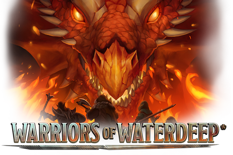 Warriors of Waterdeep is an upcoming D&D game for mobile, but is it what you're expecting?