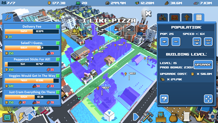Big Indie Pitch contestant's idle city builder, Turbo Town, hits iOS