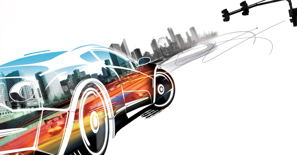 Burnout Paradise is rumored to release on Nintendo Switch