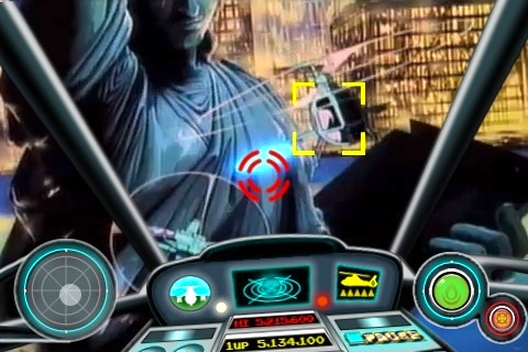 Data East retro laser disk game Cobra Command coming to iPhone