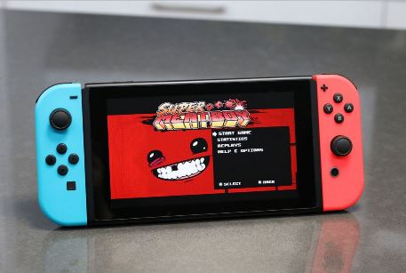Hard-as-nails platformer Super Meat Boy leaps onto Nintendo Switch on January 11th