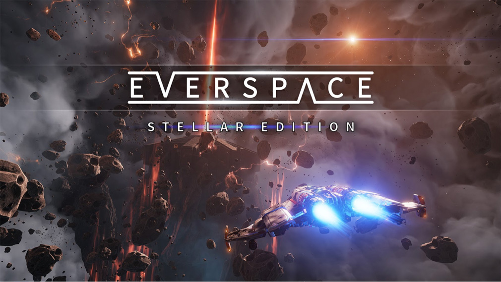 Interview: Rockfish discuss the debut of space shooter EVERSPACE on Nintendo Switch
