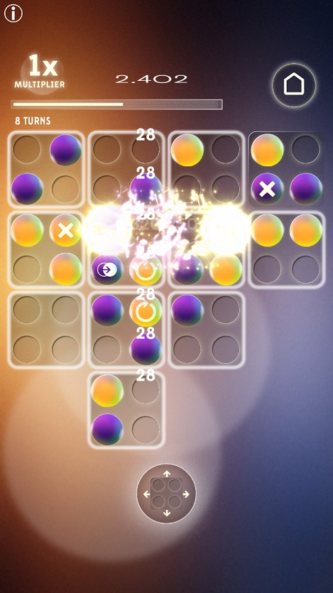 [Update] Play BlastBall Go for free and win yourself an iPad Mini 3