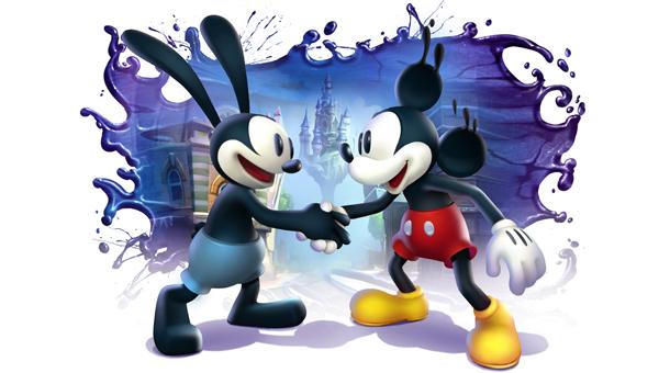 Epic Mickey: Power of Illusion icon