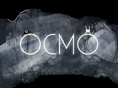 Swing your way to success in OCMO, the new physics-based platformer available on iOS
