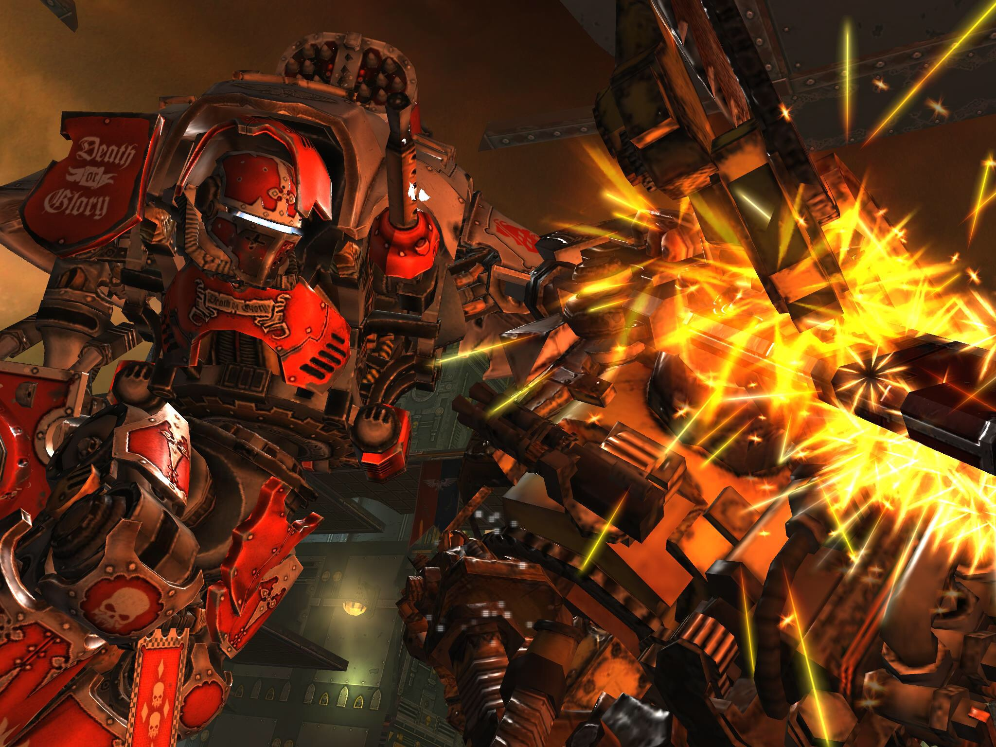 Hands-on with Pixel Toy's Warhammer 40,000: Freeblade