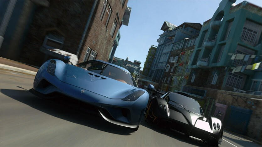 DriveClub VR confirmed to be coming to PlayStation VR in Japan this year, Western date unknown