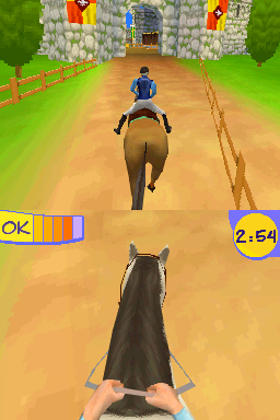 The reason for all those Ubisoft horse titles is revealed