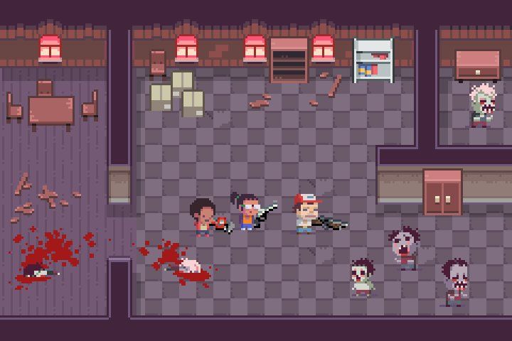 Death Road to Canada focuses more on its iOS release
