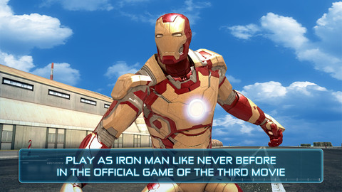 History in Handheld: Celebrate Iron Man 3 with a rundown of Shellhead's portable gaming appearances