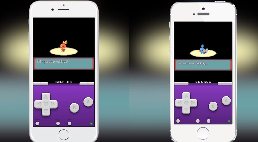 GBA4iOS returns with 2.1 update despite Apple's efforts to stop it with iOS 8.1