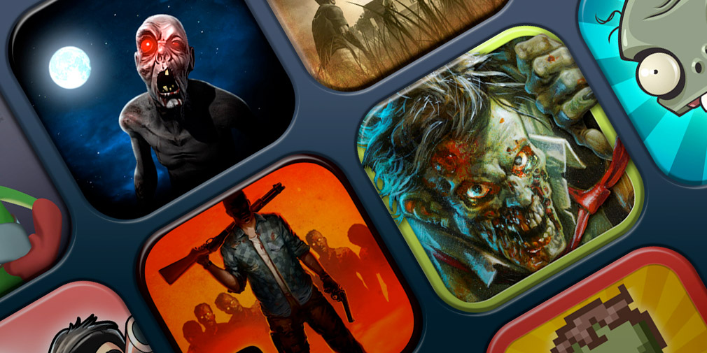 The 25 best zombie games for Android | Articles | Pocket Gamer