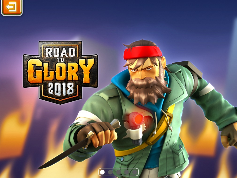 Respawnables cheats and tips - Everything you need to know about Road to Glory 2018