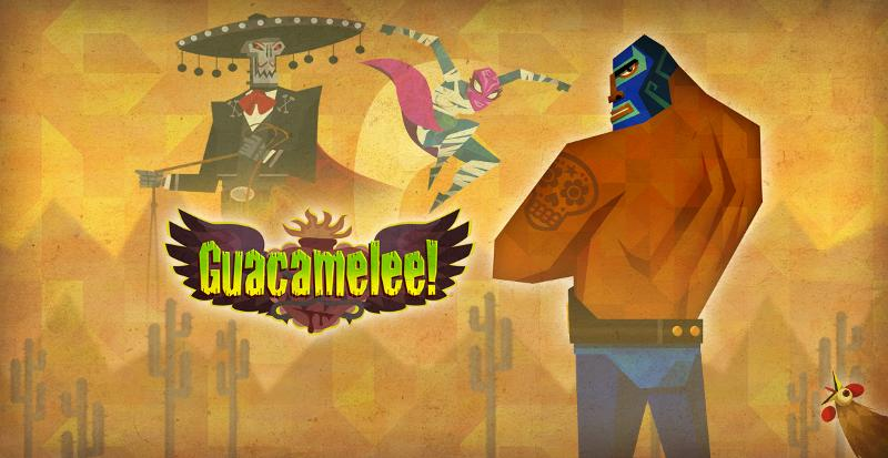 Play through 17 new levels and bag 3 new costumes in latest chunk of Guacamelee! DLC