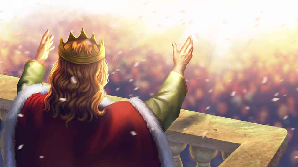 Medieval Dynasty: Game of Kings is brand new to mobile