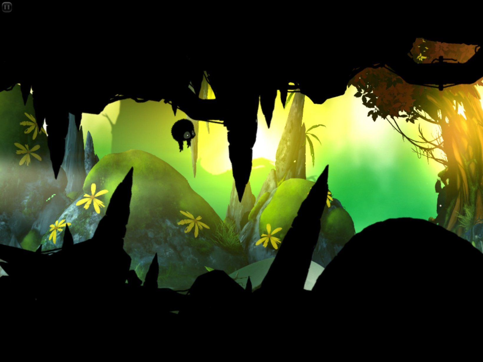 Badland is coming to Vita. And PS4, and Xbox One, and Wii U, and Windows, and...