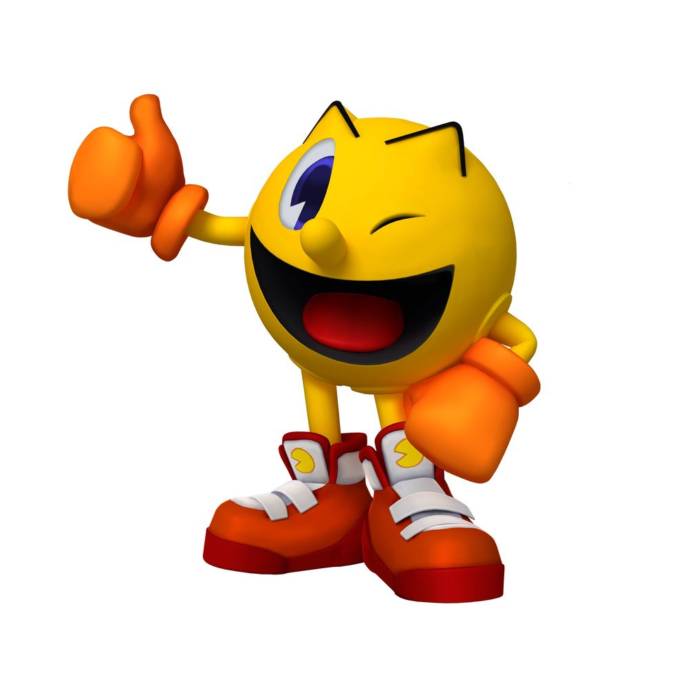 E3 2014: Pac-Man added to Super Smash Bros., plus more info from the Masahiro Sakurai roundtable