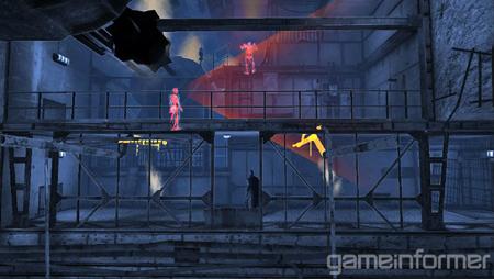 The Dark Knight rises again in first screens for Batman: Arkham Origins Blackgate