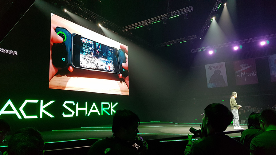 Black Shark 2 - What a phone launch is like in China
