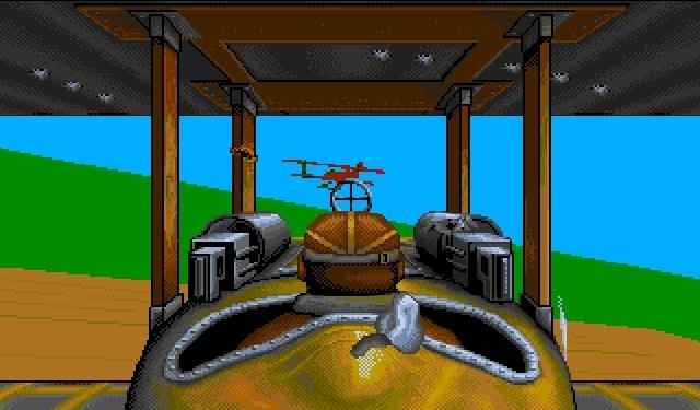 Cinemaware looking to resurrect Amiga classic Wings on mobiles