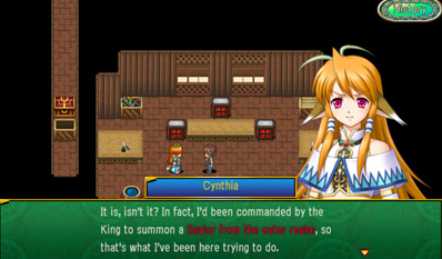 Kemco puts four of its JRPGs on sale for iOS players for a limited time