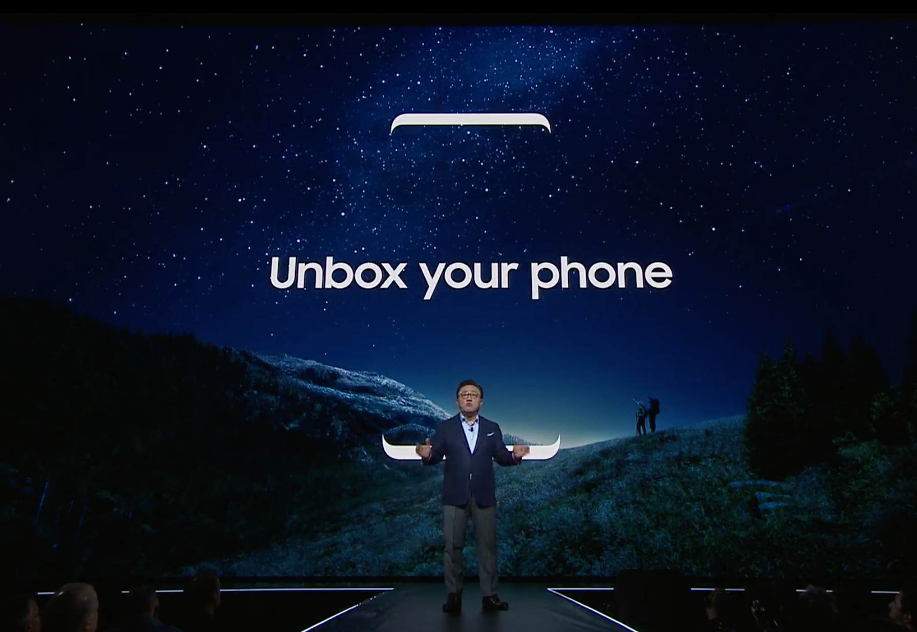 The Samsung Galaxy S8 will be available April 21st, starting from £679