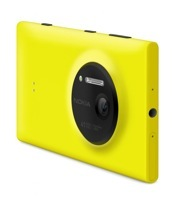 Nokia Lumia 1020 will reinvent zoom with its 41-megapixel PureView tech