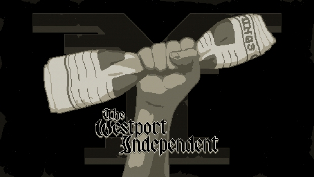 Censorship simulator The Westport Independent goes on sale for the first time