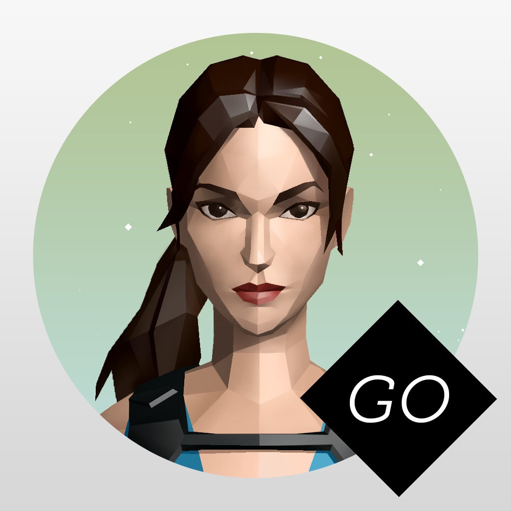 Lara Croft Go walkthrough - The Entrance puzzle and relics guide