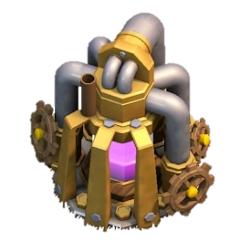 Elixir Collector - Clash of Clans building breakdown