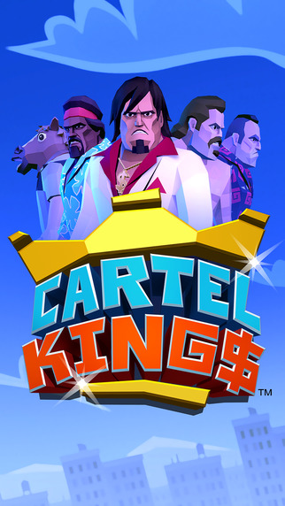 Android users can now build up their own unstoppable criminal empire in Cartel Kings out now on Google Play