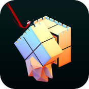 Pocket Gamer Advent Calendar 2017 - Day ten: Euclidean Lands