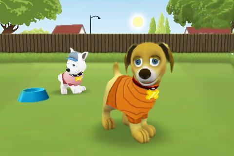Hands on with ngmoco's TouchPets Dogs on iPhone