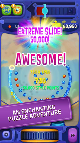 [Update] Original Peggle removed from New Zealand App Store as EA tests free-to-play remake