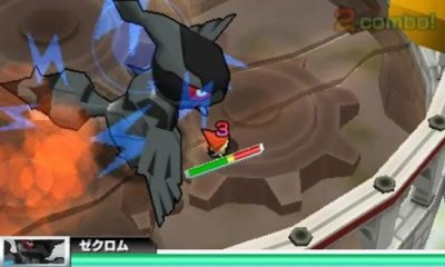 Hands-on with Super Pokemon Rumble on Nintendo 3DS