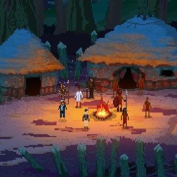 [Mis à jour] Découvrez un continent inconnu dans Curious Expedition, disponible maintenant sur Nintendo Switch