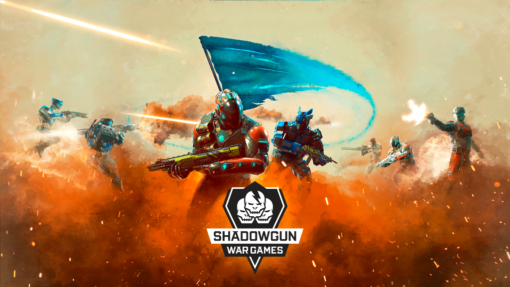 Shadowgun War Games' first successful tournament shows it'll be a promising addition to mobile eSports
