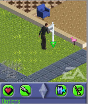 Get a life…inside your phone! The Sims go mobile!