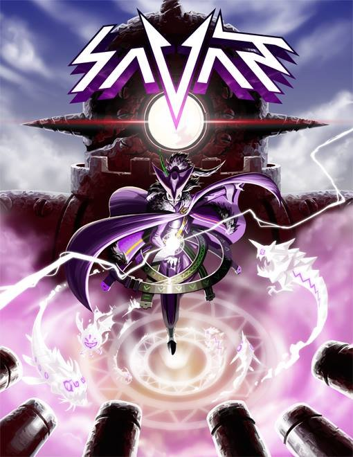 [Updated] Gothic shooter Savant - Ascent is available for iPad and iPhone right this second