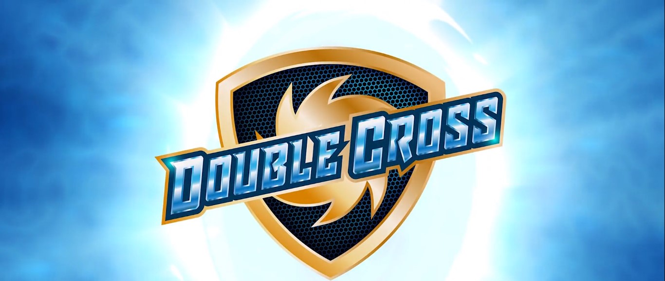 Double Cross icon
