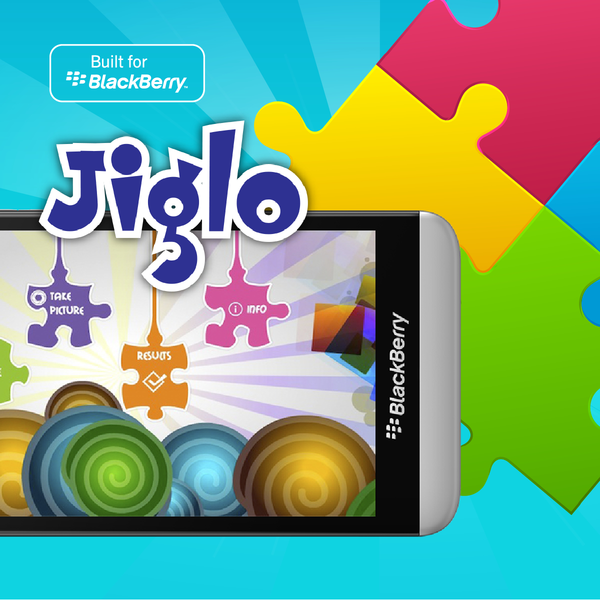 How Jiglo on BlackBerry is a puzzle game done right [Sponsored]