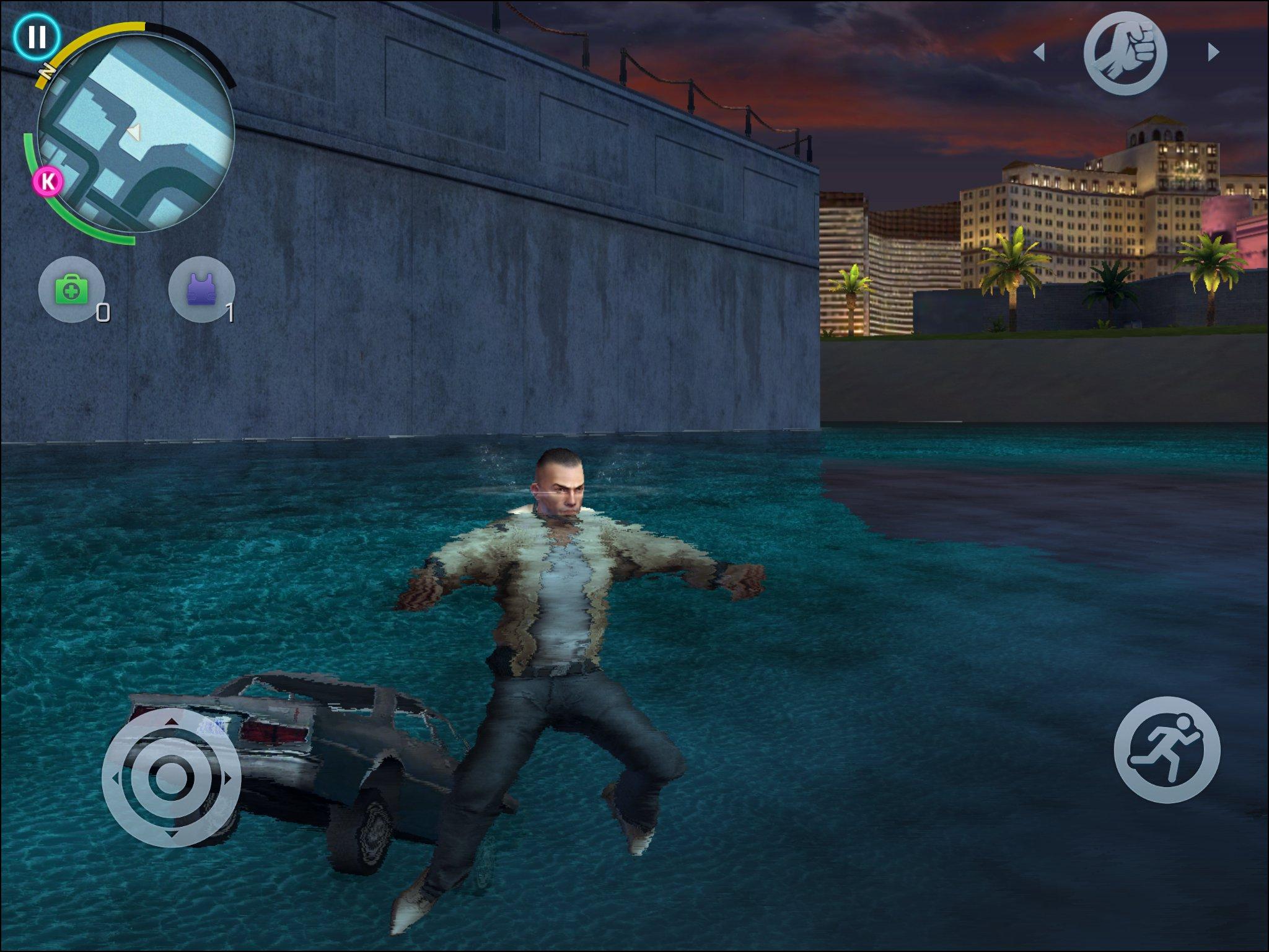gangstar vegas game information inc reviews news screenshots
